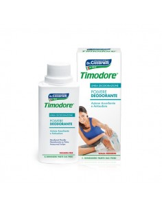 Dr Ciccarelli Timodore...