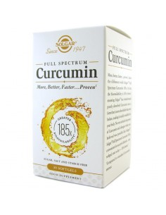 Solgar Curcumin Full...