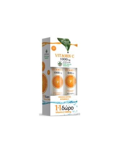 Power Health Vitamin C 1000mg 24s...