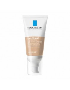 La Roche Posay Toleriane Sensitive Le Teint Cream Light 50ml - 3337875678667