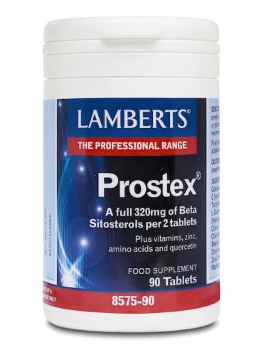 Lamberts Prostex 90caps - 5055148409944