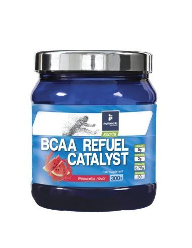 Myelements Sport BCAA Refuel Catalyst...