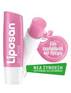 Liposan Soft Rosé 4,8g