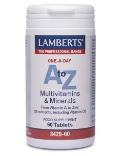 Lamberts A-Z Multi Vitamins...
