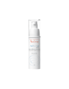 Avene A-Oxitive Κρέμα Ματιών για λείανση & λάμψη 15 ml - 3282770208214