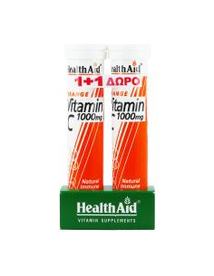 Health Aid Vit-C 1gr...