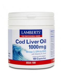 Lamberts Cod Liver Oil...
