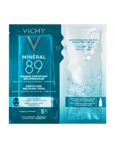 Vichy Mineral 89 Μάσκα...