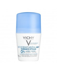 Vichy Deodorant 48h Mineral...