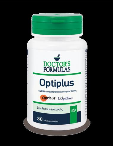 Doctor's Formulas Optiplus 30caps
