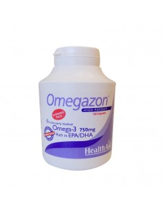 Health Aid Omegazon Family...