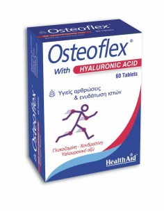 Health Aid Osteoflex...
