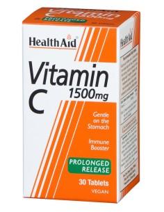 Health Aid Vitamin C 1500mg...