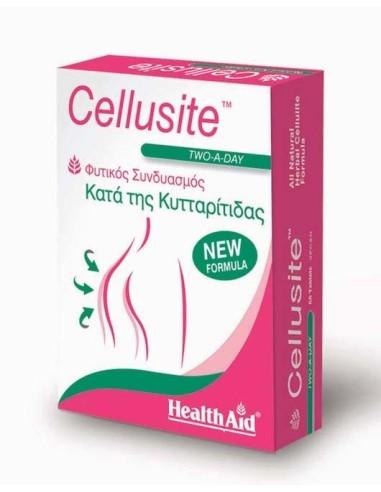 Health Aid Cellusite 60tabs