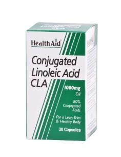 Health Aid Cla Linoleic...