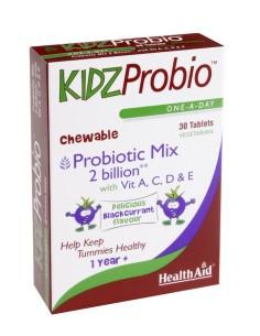 Health Aid Kids Probio 30tabs