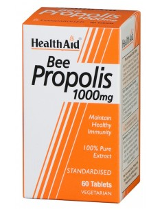 Health Aid Propolis 60tabs