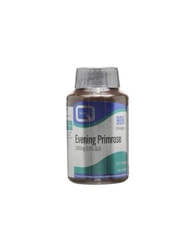 Quest Evening Primrose Oil 1000mg 90caps - 50758173