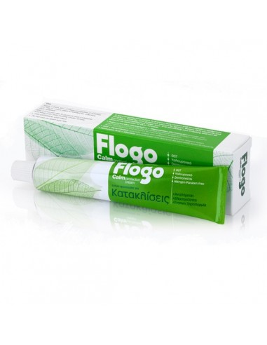 Flogo Calm Protective (Κατακλίσεων) 50ml